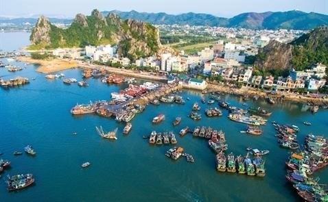 Zona Economica vietnamita de Van Don necesita una inversion de 70 mil millones de dolares para 2050 hinh anh 1