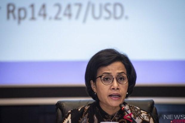 Economia de Indonesia crece 5,15 por ciento en 2018 hinh anh 1