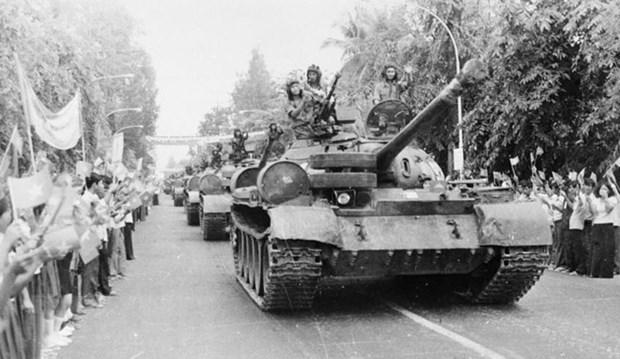 Defensa de frontera del Sudoeste, leccion valiosa para Vietnam en salvaguarda de soberania hinh anh 1