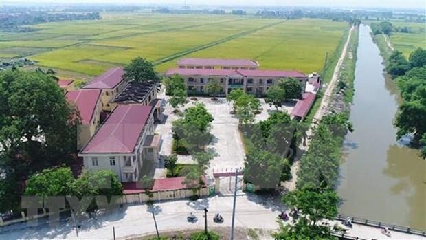 Recaban en Vietnam mas de 14 mil millones de dolares para modernizacion rural hinh anh 1