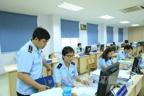 Empresas vietnamitas sugieren acelerar simplificacion de procedimientos administrativos hinh anh 1
