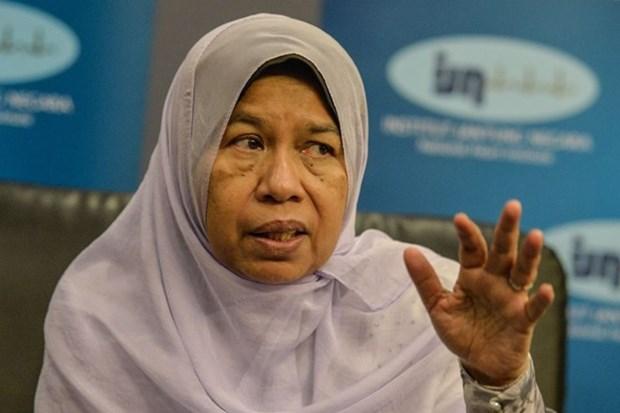 Malasia construira un millon de viviendas para personas de bajo ingreso hinh anh 1