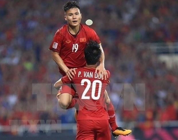 Vietnam es uno de los equipos que daran sorpresa en Copa Asiatica, segun capitan de Iraq hinh anh 1