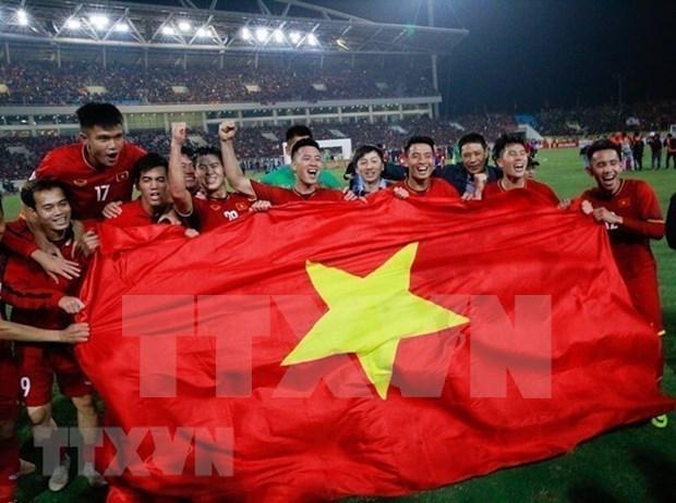 Copa Asiatica 2019: Entrenador de seleccion vietnamita confia en un buen partido ante Iraq hinh anh 1