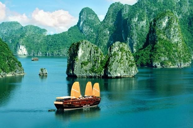 Vietnam entre 10 destinos mas atractivos del mundo para turistas estadounidenses hinh anh 1