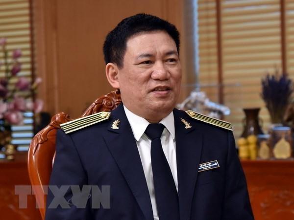 Vietnam y Laos incrementan cooperacion en auditoria hinh anh 1