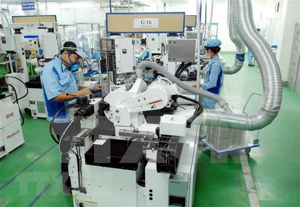 Economia de Vietnam crecera entre 6,8 y 6,9 por ciento en 2019 hinh anh 1