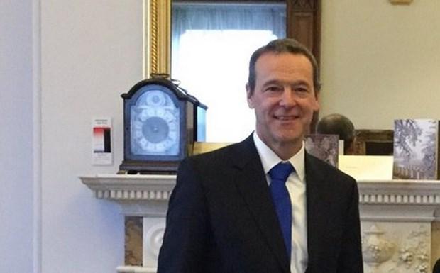 Reino Unido y ASEAN buscan medidas de cooperacion tras Brexit hinh anh 1