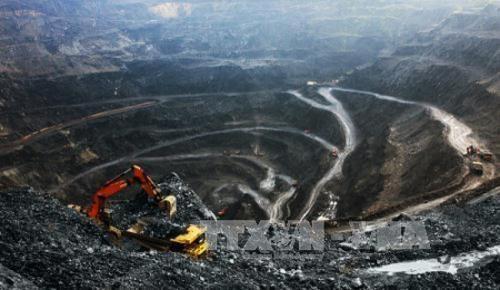 Industria de carbon y minerales de Vietnam traza objetivos para 2019 hinh anh 1