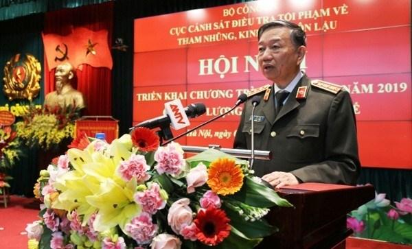 Vietnam recupera mas de mil millones de dolares de corrupcion y violaciones economicas hinh anh 1