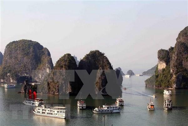 Listo Vietnam para el Foro de Turismo de ASEAN 2019 hinh anh 1