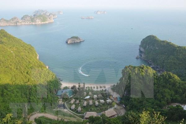 Expertos exhortan a fortalecer gestion de residuos para preservar bahia Ha Long hinh anh 2