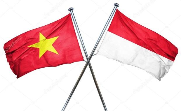 Vietnam es socio importante de Indonesia en ASEAN, reitera canciller indonesia hinh anh 1