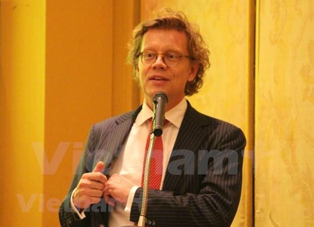 Nuevas perspectivas de cooperacion en las relaciones Vietnam – Suecia hinh anh 1