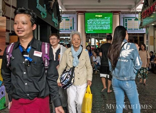Paises sudesteasiaticos, destinos mas favoritos para turistas internacionales en Asia hinh anh 1