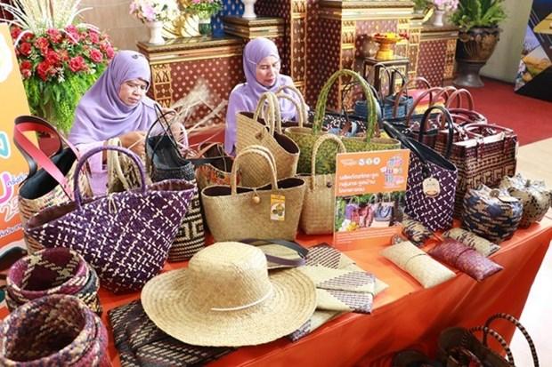 Festival de Turismo de Tailandia se celebraran del 23 al 27 de enero hinh anh 1