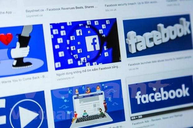 Facebook elimina cientos de paginas y cuentas falsas en Filipinas hinh anh 1