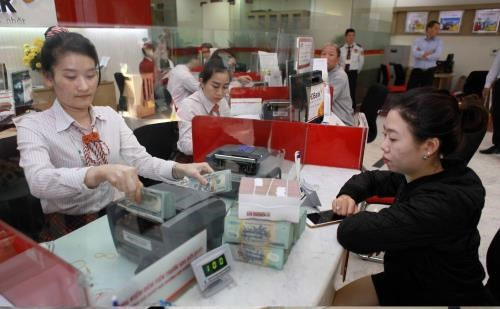 Pronostican en Vietnam brillante futuro para el sector crediticio este ano hinh anh 1