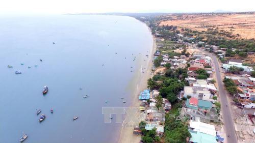Promovera Vietnam a Mui Ne como destino turistico de primera categoria en Asia- Pacifico hinh anh 1