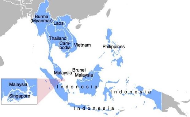 Busca ASEAN iniciativas para enfrentar obstaculos economicos en 2019 hinh anh 1