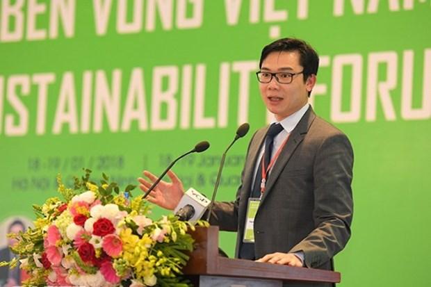 Destacan aportes de cientificos vietnamitas al desarrollo sostenible de su pais hinh anh 1