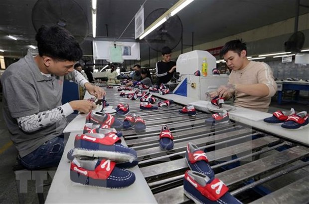 Exportaciones de paises miembros del CPTPP creceran seis por ciento en 2030 hinh anh 1