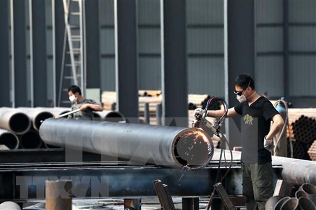 Realiza Vietnam investigacion antidumping contra productos de aluminio de China hinh anh 1