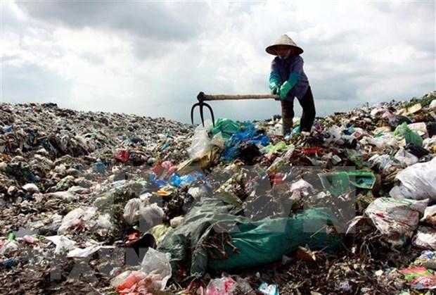 Enfrenta Sudeste Asiatico riesgo ambiental por aumento de residuos hinh anh 1