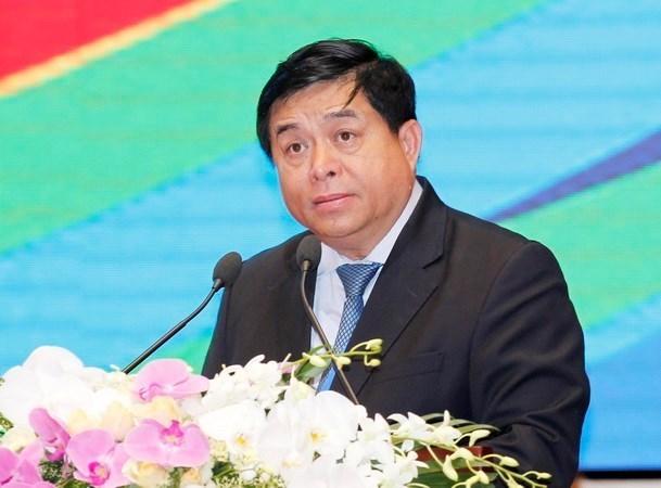Subraya ministro vietnamita necesidad de avances para el desarrollo hinh anh 1