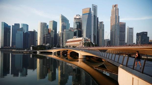 Destinara Singapur fondo millonario para el desarrollo del mercado de capitales hinh anh 1