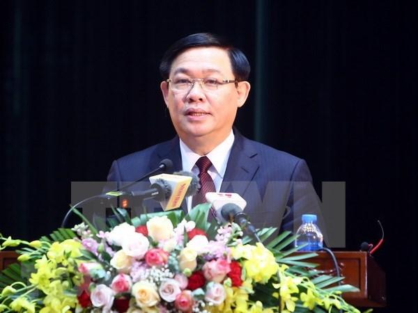 Perfecciona Vietnam plan para elevar la eficiencia en la atraccion de inversion foranea hinh anh 1