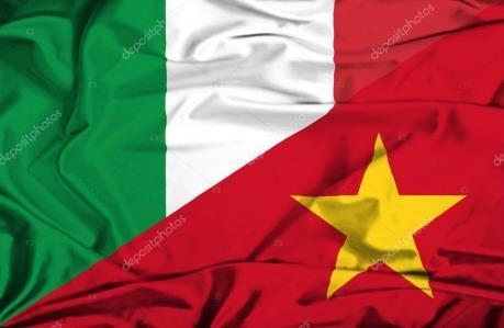Reafirma Gobierno de Hanoi esfuerzos para intensificar lazos multisectoriales con Italia hinh anh 1