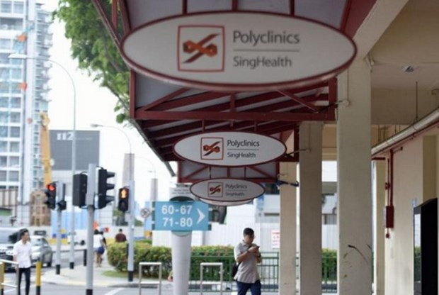 Aplican multas a empresas singapurenses por negligencia en la proteccion de datos personales hinh anh 1