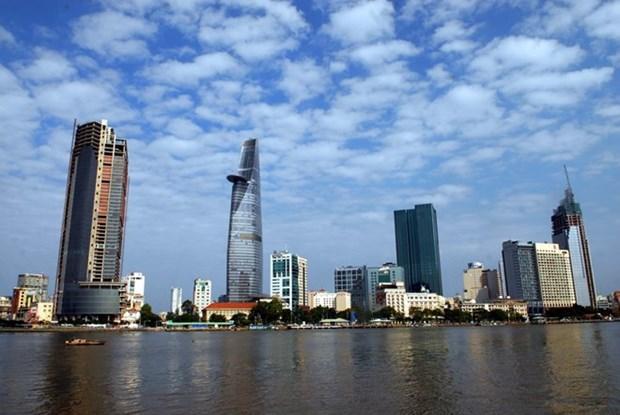Presenta Japon en Vietnam tecnologia de ahorro energetico en calentamiento hinh anh 1