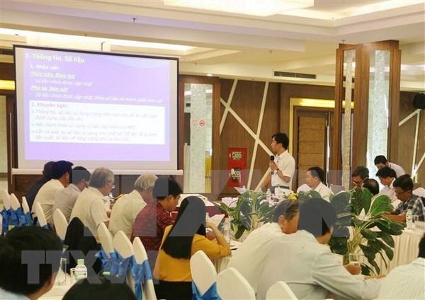 Debaten en Vietnam sobre impacto de la presa hidroelectrica laosiana Pak Lay hinh anh 1