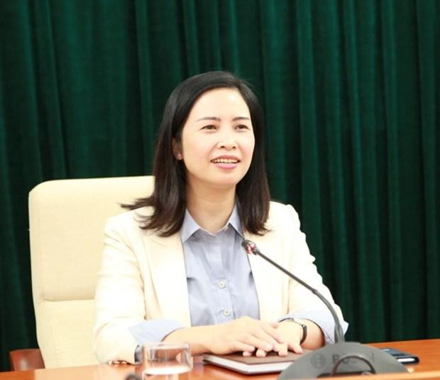 Se ofrecen prestamos a 6,7 millones de hogares pobres y beneficiados de politicas sociales en Vietnam hinh anh 1