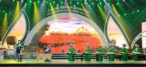 Atrae Feria de Turismo Travex 2019 alto numero de expositores extranjeros hinh anh 1