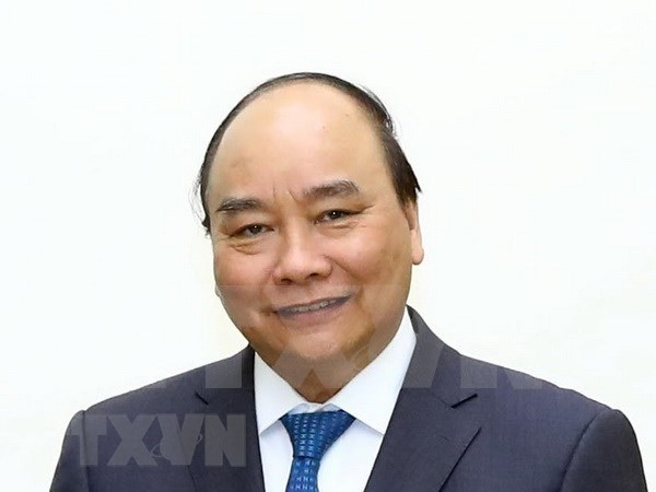 Asistira premier de Vietnam a reunion anual del Foro Economico Mundial en Davos hinh anh 1