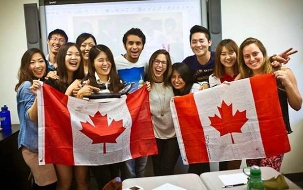 Promueven cooperacion educativa entre Vietnam y Canada hinh anh 1