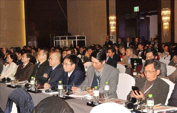 Vietnam impulsa desarrollo de economia digital en cuarta revolucion industrial hinh anh 1