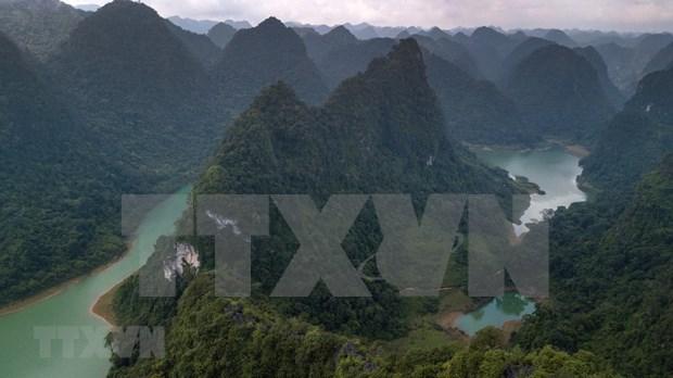 Fortalecieron Vietnam y la Unesco cooperacion en 2018, evalua alto funcionario hinh anh 1