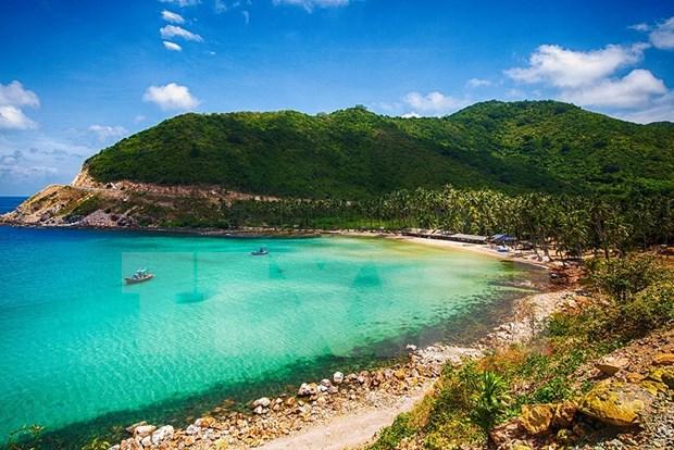 Vietnam, destino atractivo y seguro en Asia y el Pacifico, segun Travel Daily News hinh anh 1