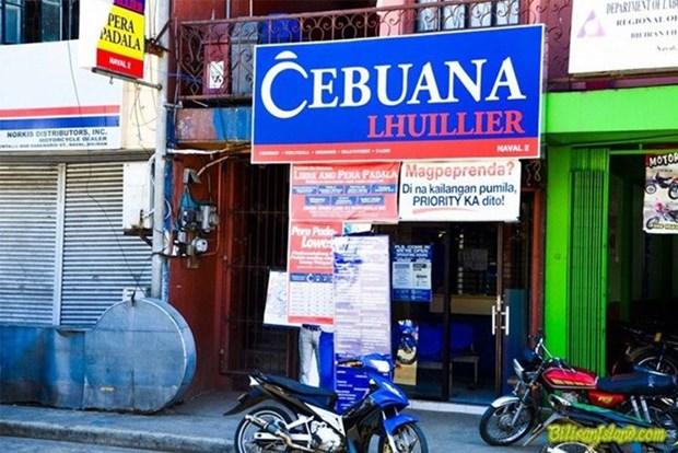 Se filtraron datos de 900 mil clientes de una cadena financiera filipina hinh anh 1