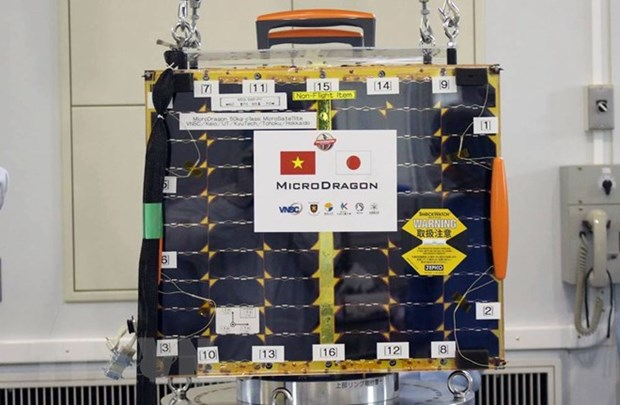 Premier vietnamita reitera apoyo al desarrollo de tecnologia espacial hinh anh 1