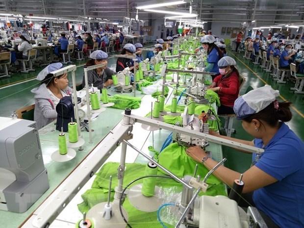 Consideran expertos que el TLC abre nueva era en nexos comerciales Vietnam-UE hinh anh 1