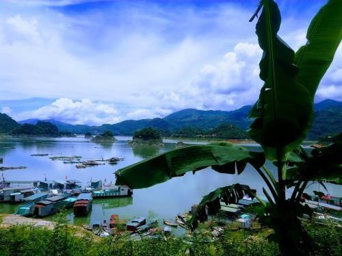 Intensifican provincias de Vietnam y Laos cooperacion cultural y turistica hinh anh 1