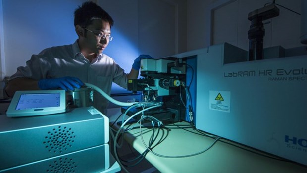 Anuncia cientifico vietnamita nueva herramienta para detectar fallos de semiconductores hinh anh 1