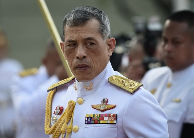 Emite Tailandia decreto real sobre elecciones generales hinh anh 1