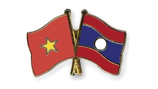 Intensifican provincias de Vietnam y Laos la cooperacion multisectorial hinh anh 1