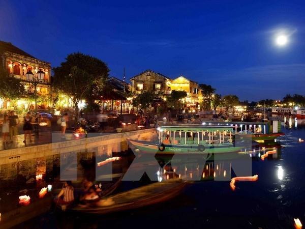 Hoi An, un atractivo destino en Vietnam durante Ano Nuevo Lunar hinh anh 1